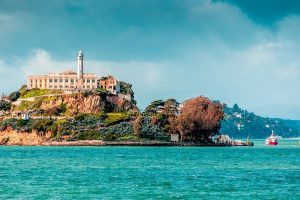 Alcatraz cheap flights to san francisco