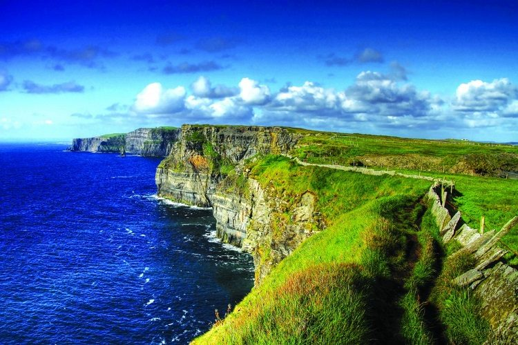 Cheap  Flights:  Chicago to Dublin Just $506
