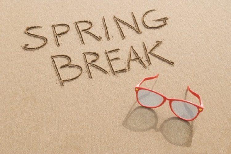 spring-break cheap flights