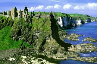 cheap flights to ireland from USA