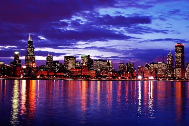 cheap flights to Chicago_Illinois