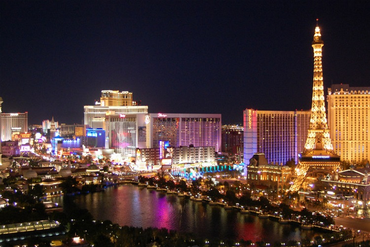 cheap flights to vegas