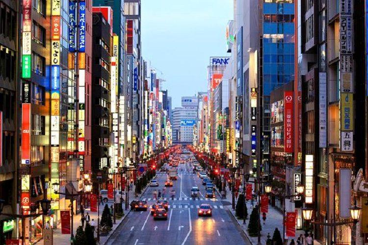 cheap flights to tokyo