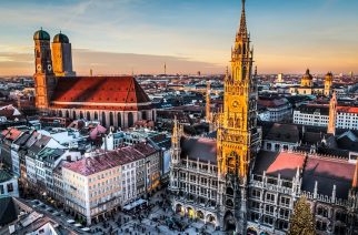 cheap flights to munich germany