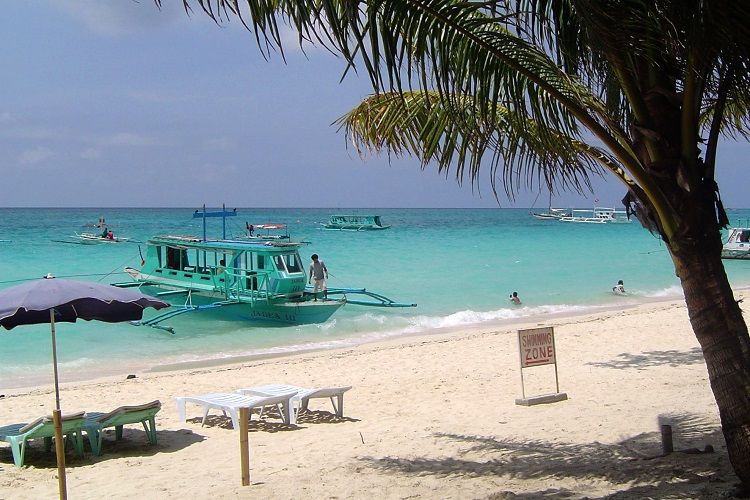 cheap flights to boracay_beach