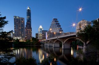 Cheap Flights:  Chicago to Austin Texas – Just $83 Roundtrip