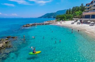 cheap flights to best-beaches-in-puerto-vallarta