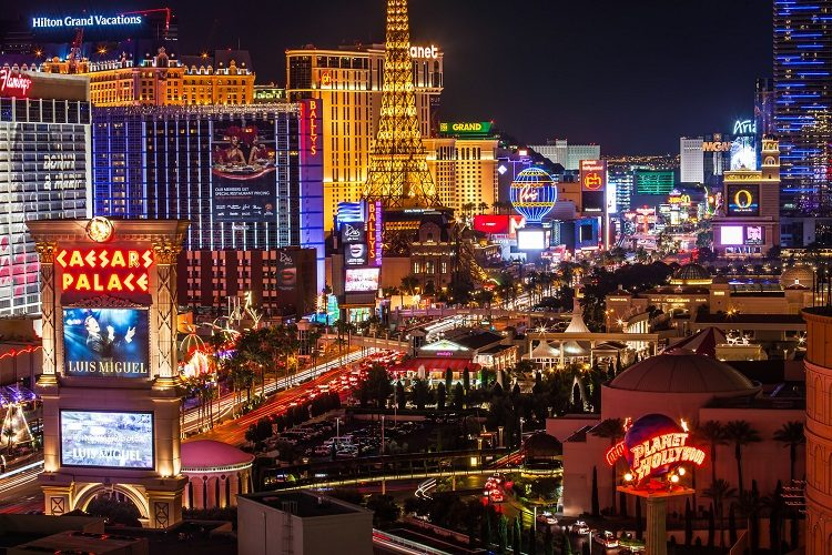 cheap flights to las vegas 3