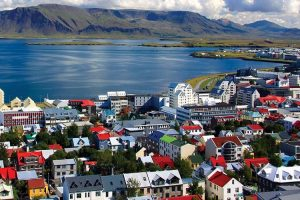 cheap flights to reykjavik