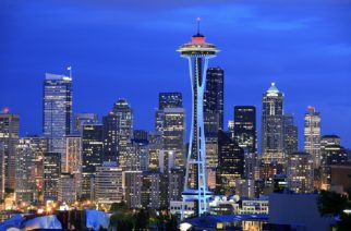Cheap Flights: Denver to Seattle May and June – Just $147 on United