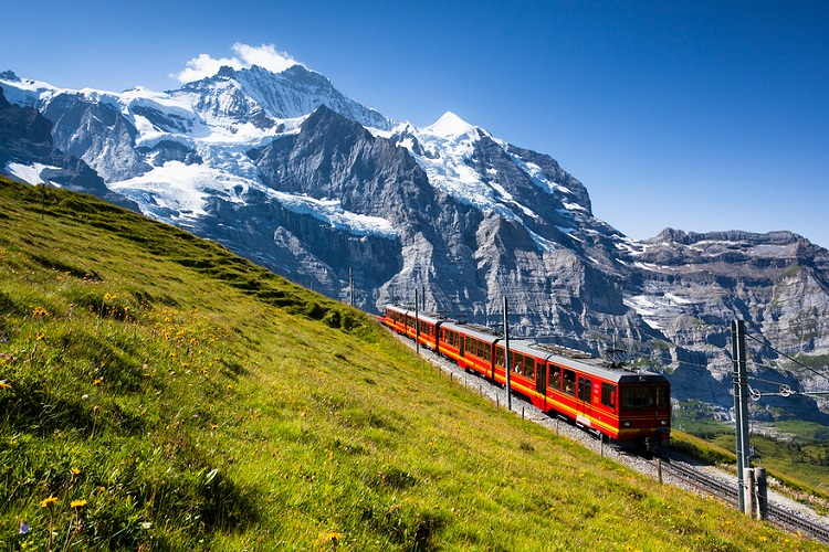 cheap flights to switzerland