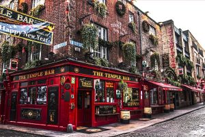 cheap flights to dublin