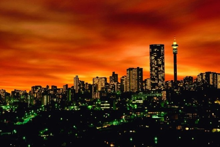 cheap flights to johannesburg_city_skyline