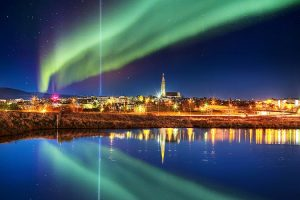 cheap flights northern_lights_reykjavik