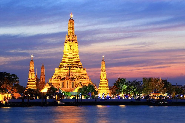 cheap flights to bangkok thailand