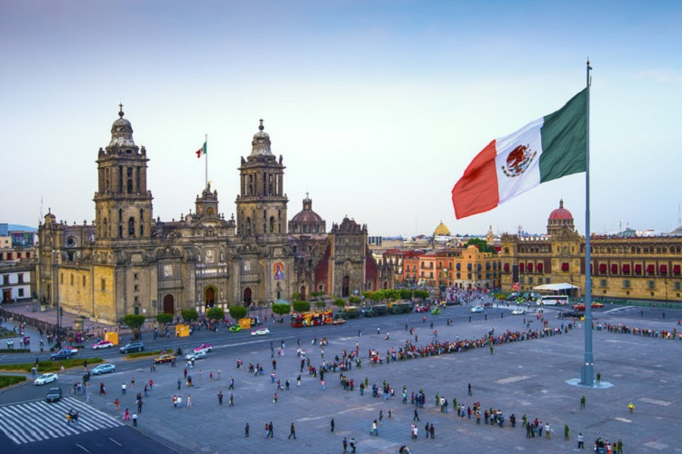 cheap flights to mexico city