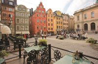 cheap flights to stockholm 2