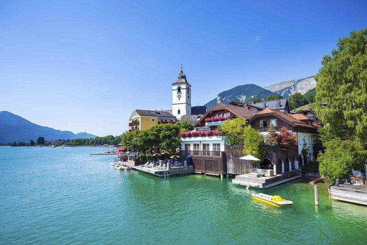 cheap flights to salzburg austria