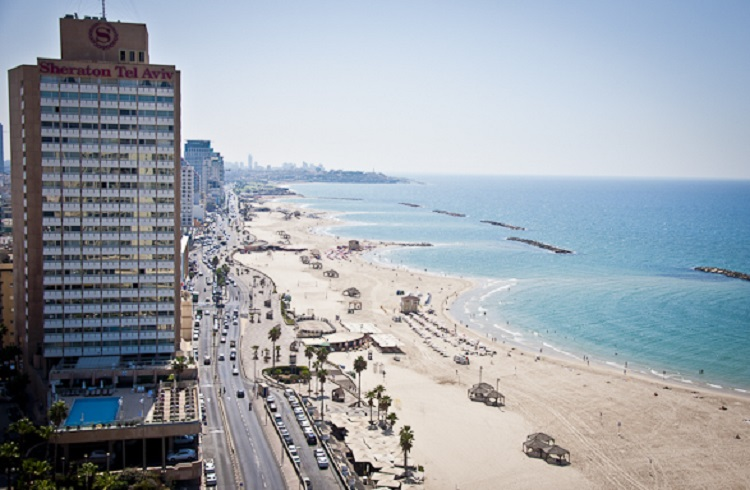 cheap flights to Tel-Aviv 2