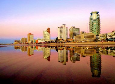 cheap flights to Tel-Aviv