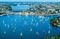 summer-stockholm