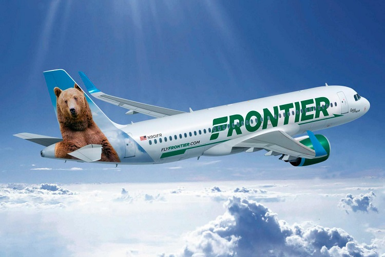 frontier_amazing cheap flights