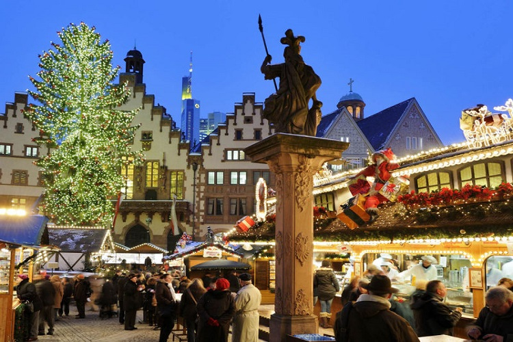 frankfurt christmas markets 2