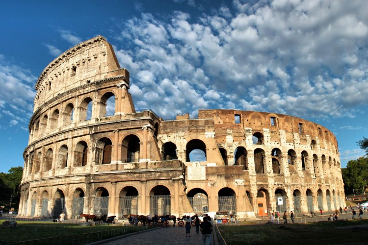 cheap flights to rome italy