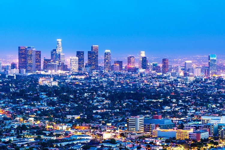 cheap flights to LAX los angeles