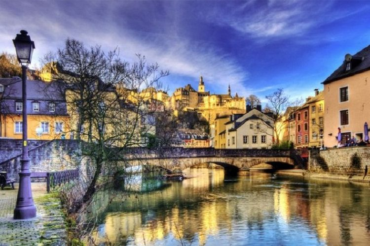 cheap flights to Luxembourg-City