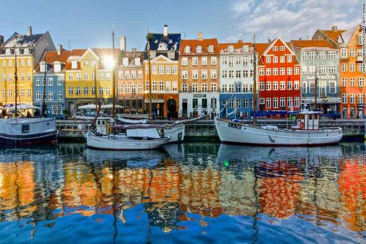 cheap flights to copenhagen