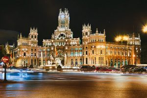 cheap flights to madrid 2