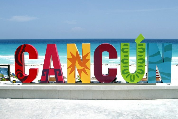 cheap flights to cancun