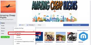 Amazing cheap flights Notifications 900