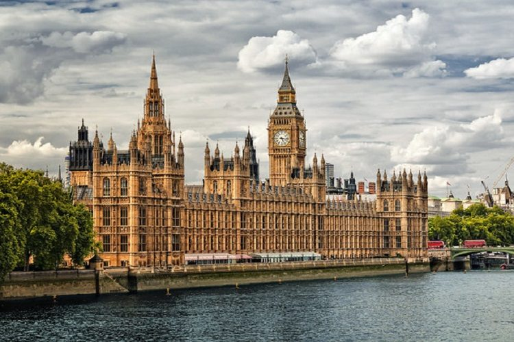 cheap flights to london-westminster-houses-of-parliament