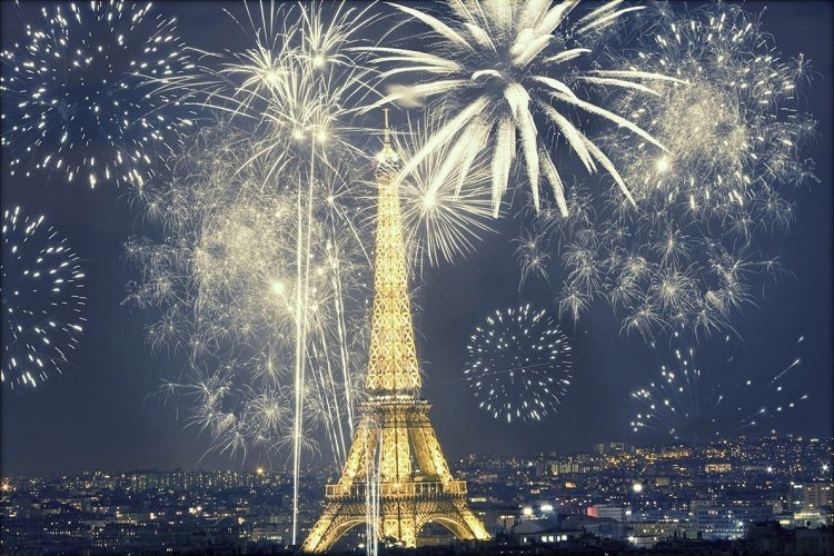 cheap flights to new-years-eve-in-paris