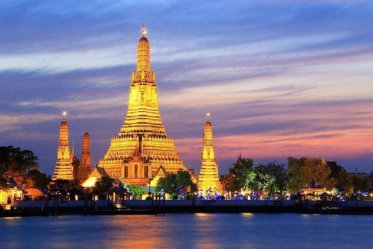cheap flights to bangkok thailand