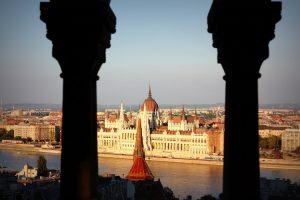cheap flights to budapest hungary