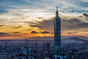 cheap flights to taiwan taipei