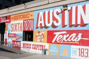 cheap flights to austin texas