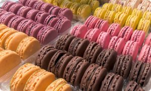 paris cheap flights to try chocolates