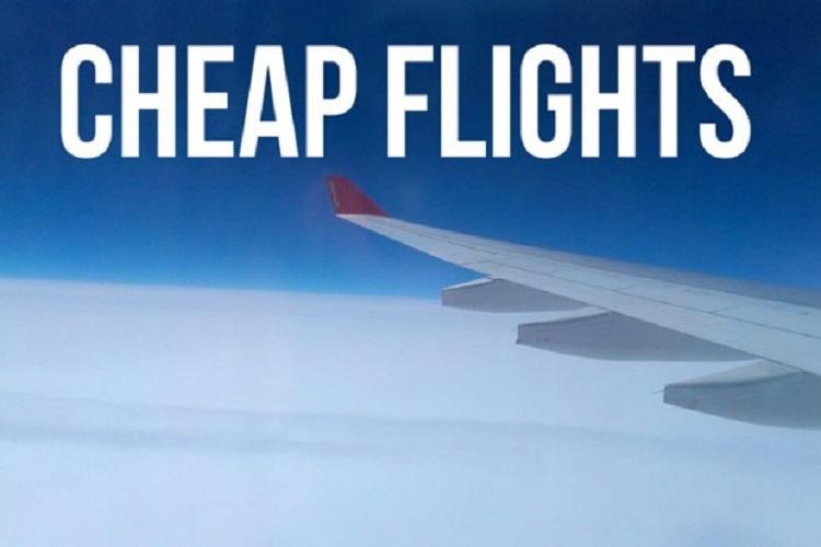 cheap_flights-from Chicago May 2018