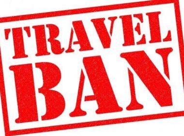 Travel Ban to USA